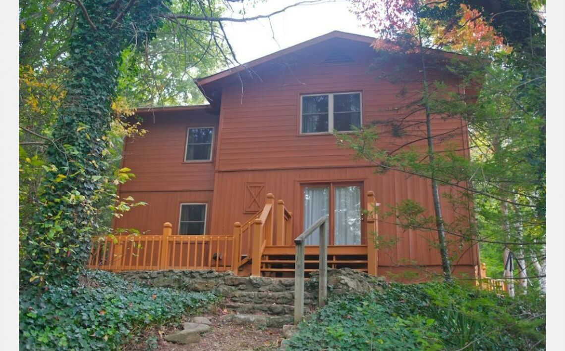 Photos of Shooting Star- Four-Bedroom Cabin. Rocky Grove